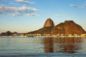 Private Rio de Janeiro Layover Tour