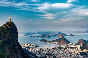 Rio de Janeiro in One Day Private Tour