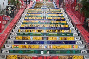 Tour privato: tour della Rio antica e