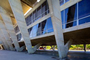 Zonder wachtrij: toegangskaart Rio de Janeiro Museum of Modern Art ...