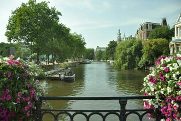 3-Day Holland and Belgium Weekend Break from London