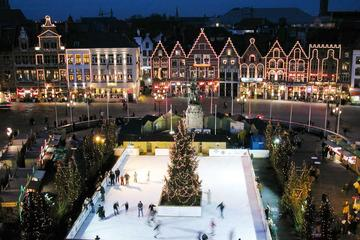 Brugge Christmas Market Tour from...
