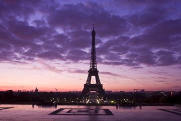 Descanso breve e independente de 3 dias em Paris saindo de Londres