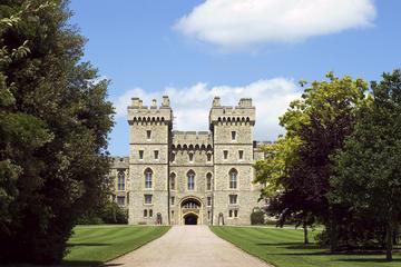 Halbtägige Tour nach Windsor mit Eintritt in Schloss Windsor ab London