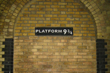 The Magic of Harry Potter in London
