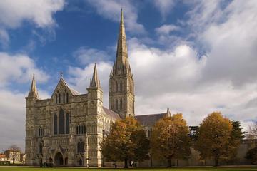 Tour nach Salisbury, Bath und...
