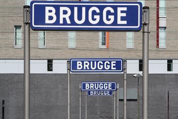 Viagem diurna a Bruges saindo de...