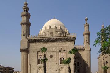 Excursão privada: Cairo Islâmico incluindo as mesquitas de Amr...