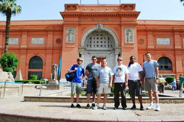 Half-Day tour to Egyptian Museum of...