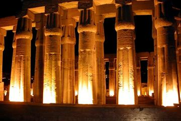 Luxor Express 3 Day Tour w/ Hotel Accommodation West East Bank Tours