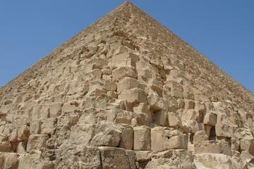 Tour privato di mezza giornata alle piramidi di Giza e alla Sfinge