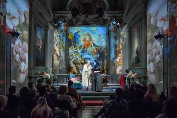 Medici Dynasty Show in Florence