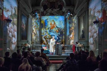 Spettacolo sulla dinastia dei Medici