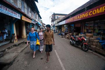 Kochi City Guided Full-Day Tour