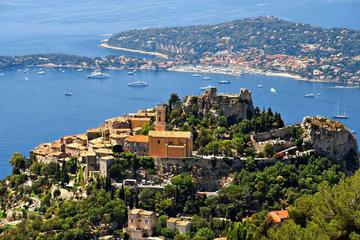 Private full day tour To Monaco...