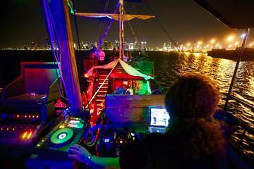 Crucero de fiesta pirata en Miami