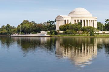 Washington DC Volledige privétour