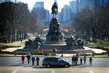 Private Full Day City of Philadelphia...