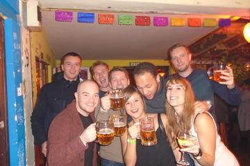 Pub Crawl Through The Ruin Bars in...