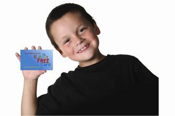 Carte enfants gratuite