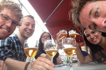 Treasure Hunt and Beer Tasting in Lille