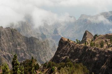 7-Day Santo Antao Trekking Tour from Mindelo