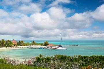 Excursión privada de un día a Isla...