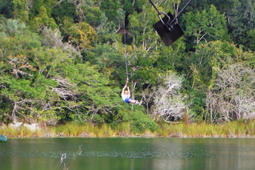 Excursion privée: aventure dans la jungle à la réserve naturelle de...