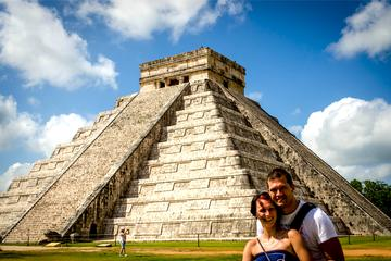 Private Chichen Itza Full-Day Tour from Cozumel