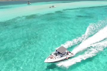 El Cielo and Snorkel Private Excursion