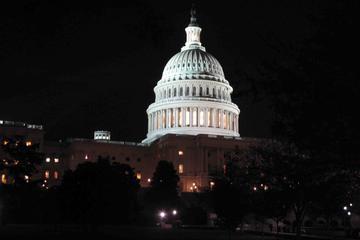Washington DC Haunted Capitol Walking Tour