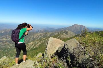 Hiking Tour in La Campana National Park from Santiago