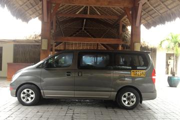 Private Transfer from Liberia Airport...