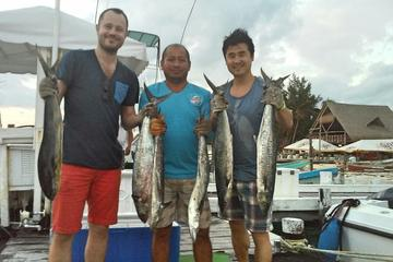 Private Fishing Tour in Isla Mujeres from Cancun