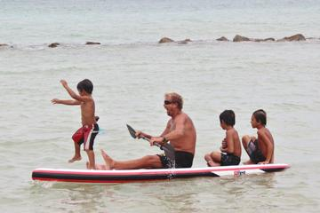 Maui Paddle Stand-Up Paddleboard On...