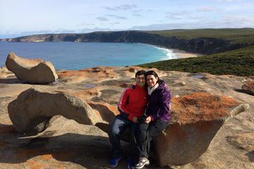 Das Beste von Kangaroo Island im Allradfahrzeug - Ganztägige Tour