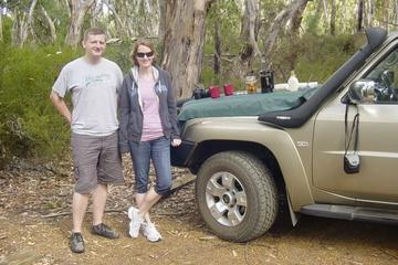 Kangaroo Island 4WD Full-Day Tour...