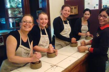 Cusco ChocoMuseo: From Bean to Bar Chocolate Workshop