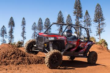 Guided Polaris Off-Road Tour