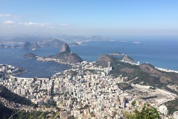 Small-Group Morning City Tour of Rio de Janeiro