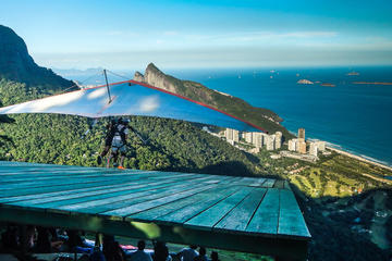 Tijuca Forest and Favela Tour in Rio de Janeiro