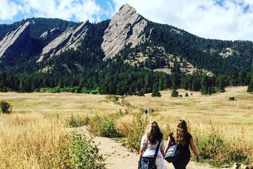Day Trip Boulder Trails & Ales near Boulder, Colorado