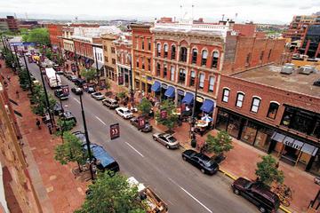 Denver History Tour