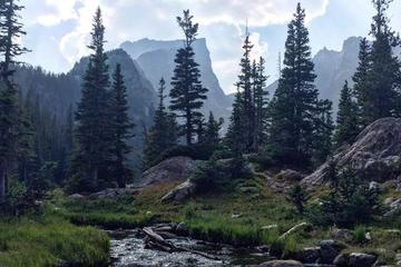 Day Trip Discover Rocky Mountain National Park from Denver or Boulder near Denver, Colorado