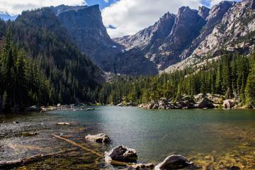 Entdecken Sie den Rocky Mountain National Park von Denver
