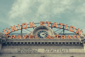 Private Denver City Overview Tour