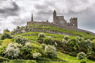 Private Irish Ancestry and Heritage Walking Tour