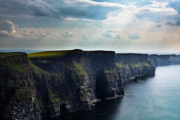 Cliffs of Moher - ganztägige Tour aus...