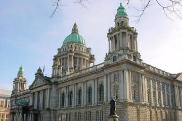 Excursión por la costa de Belfast: Visita a la Calzada del Gigante y...