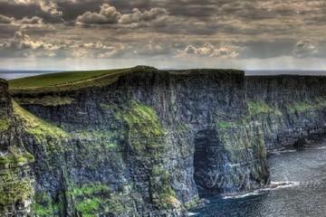 Excursion aux falaises de Moher au départ de Cork, incluant le...